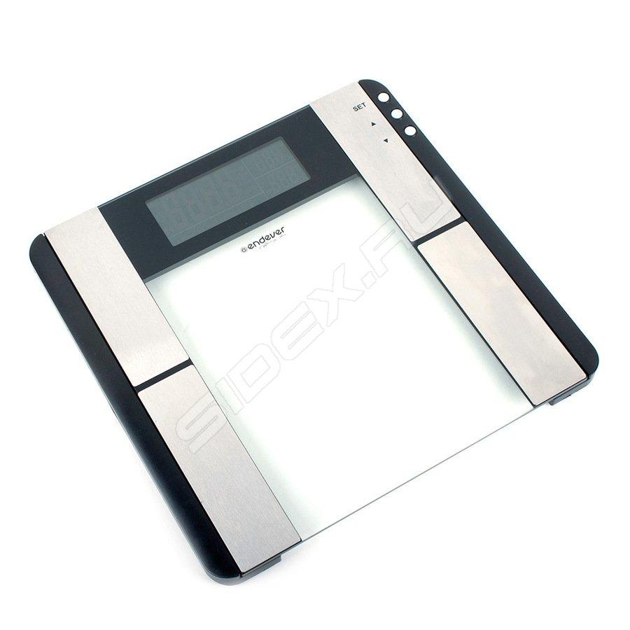 Весы с анализатором состава тела как работают - 83