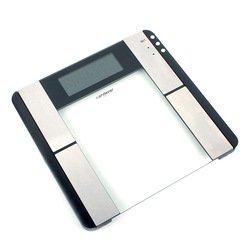 Электронные весы с анализатором жира  Endever Skyline FS-515