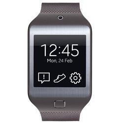 Умные часы Samsung Gear 2 Neo (SM-R3810ZAASER) (серый)