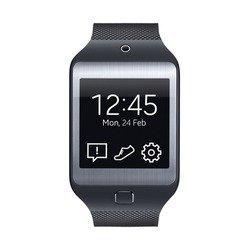 Умные часы Samsung Gear 2 Neo (SM-R3810ZKASER) (черный)