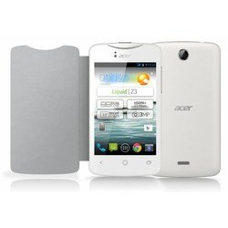 Acer Liquid Z3 (белый) :::