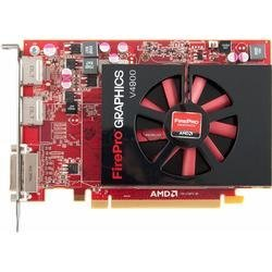 Sapphire FirePro V4900 800Mhz PCI-E 2.1 1024Mb 4000Mhz 128 bit DVI (Retail)