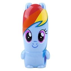 mimoco mimobot rainbow dash 32gb