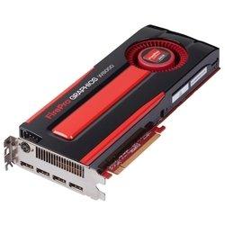 Sapphire FirePro W8000 900Mhz PCI-E 3.0 4096Mb 5500Mhz 256 bit (Retail)