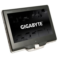 "gigabyte u21m (core i5 4200u 1600 mhz/11.6""/1366x768/8.0gb/256gb/dvd нет/intel hd graphics 4400/wi-fi/bluetooth/win 8 64)"