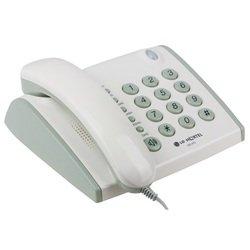 Телефон LG-ERICSSON GS-475RU (серый)