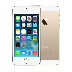 Apple iPhone 5S 64Gb MF360ZP/A Gold (золотой) :