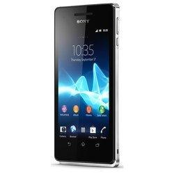 Sony Xperia V LT25i (Br) (белый) :