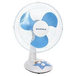 SUPRA VS-1211 (белый-голубой)