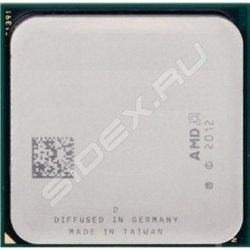 AMD Athlon X4 5350 (2050MHz, AM1, L2 2048Kb) (BOX)