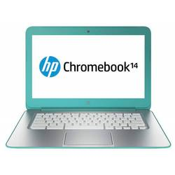 "������� hp chromebook 14-q000er celeron 2955u/4gb/16gb ssd/dvd/int int/14""/hd/3g/1024x576/chrome/lt.blue/bt2.1/widi/6c/3g/wifi/cam"