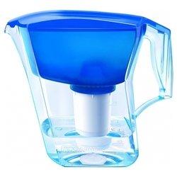 Фильтр для воды Аквафор Арт (голубой)