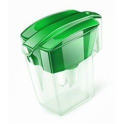 Фильтр для воды Аквафор Арт (зеленый)