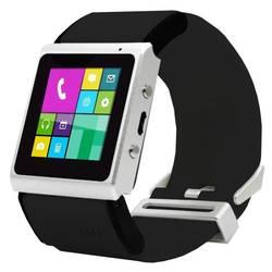 Умные часы IRU W4G (черный)