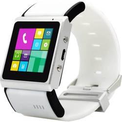 Умные часы IRU W2G (белый)