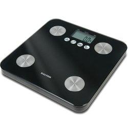 Диагностические электронные весы (SALTER 9106BK3R) (черный)