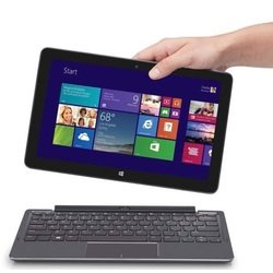 Мобильная клавиатура DELL 580-ABWD для планшета Venue 11 pro (черный)
