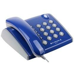 Телефон LG-ERICSSON GS-475RU (синий)
