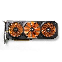 ZOTAC GeForce GTX 780 Ti 941Mhz PCI-E 3.0 3072Mb 7000Mhz 384 bit 2xDVI HDMI HDCP (ZT-70506-10P) (Retail)
