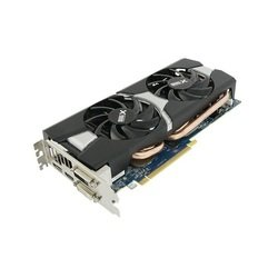 Sapphire Radeon R9 280 DUAL-X 850Mhz PCI-E 3.0 3072Mb 5000Mhz 384 bit 2xDVI HDMI HDCP