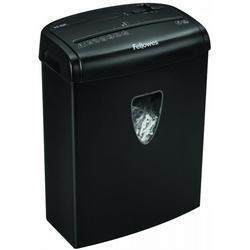 Шредер Fellowes PowerShred H-8C (FS-4684001) (черный)