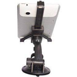 Универсальный автомобильный держатель (Wiiix KDS-1) (черный)