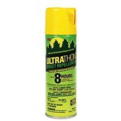 Аэрозоль для защиты от насекомых (UltraThon SRA-12)