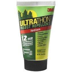 Лосьон для защиты от насекомых (UltraThon SRL 12)