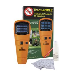 Устройство для защиты от комаров (ThermaCELL MR O06-00) (оранжевый)