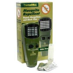 Устройство для защиты от комаров (ThermaCell MR G06-00) (оливковый)