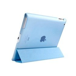 ���� ������� �����-������ ��� apple ipad air (hoco ha-l027 ice series r0001625) (�������)