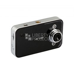 Видеорегистратор K6000A (R0002773)
