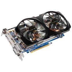 Видеокарта GIGABYTE GeForce GTX 670 941Mhz, PCI-E 3.0, 2048Mb, 6008Mhz, 256 bit, 2xDVI, HDMI, HDCP RTL