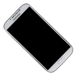 Дисплей для Samsung Galaxy S4 i9505 (SM001797) (белый)