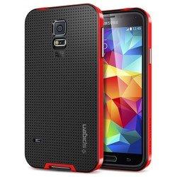����������� �����-������ Spigen SGP Neo Hybrid ��� Samsung Galaxy S5 (SGP10772) (�������)