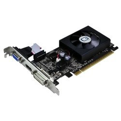 gainward geforce 8400 gs 567mhz pci-e 512mb 1250mhz 32 bit dvi hdmi hdcp black