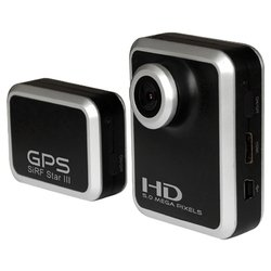alpha dvr-550 gps
