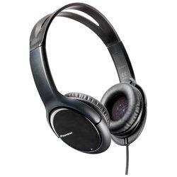 Pioneer SE-MJ711 (черный)
