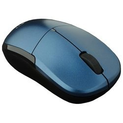 oklick 575sw+ wireless optical mouse blue usb