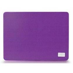 "Охлаждающая подставка для ноутбука до 15.6"" (Deepcool N1 N1PURPLE) (фиолетовый)"