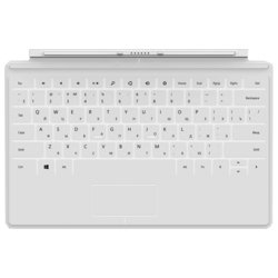 microsoft touch cover white bluetooth