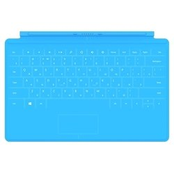 microsoft touch cover blue bluetooth