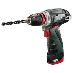 ��������� metabo powermaxx bs quick basic 1