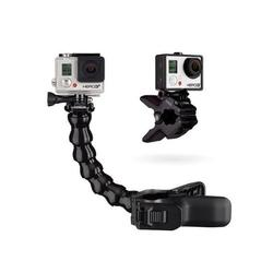 ���������-����� GoPro Jaws Flex Clamp ��� GoPro HERO3+, HERO3, HD HERO2, HD HERO