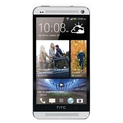 htc one dual sim 32gb (серебристый) :::