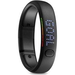 Фитнес браслет Nike FuelBand SE Black XL (черный) :