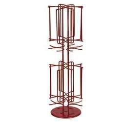 Подставка для кофейных капсул (Xavax Rondello H-111113) (красный)
