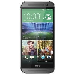 htc one m8 16gb 3g (серый) :