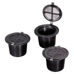 Капсулы для кофеварок Nespresso 3 шт (Xavax H-111339) (пластик)