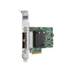���������� HP H221 PCIe 3.0 SAS HBA (729552-B21)
